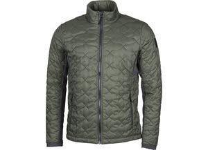 Flash Insulation Jacket M,GREEN UTI