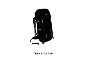 High Colorado Trek Light 50,black