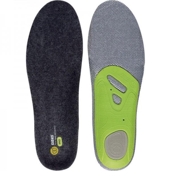 3 Feet Merinos MID - Bild 1