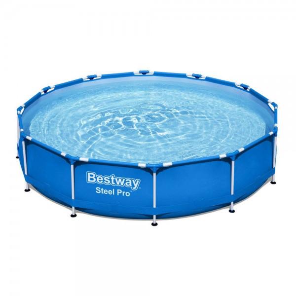 Bestway Steel Pro Pool Set - Bild 1
