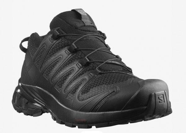 Schuhe XA PRO 3D v8 Black/Black/Bla - Bild 1