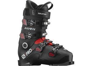 Salomon S/PRO HV 90 XF CS,Black/red - Bild 1