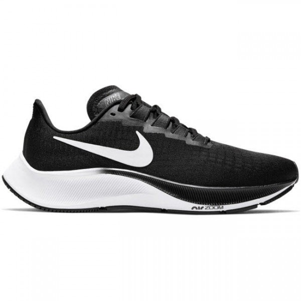 NIKE AIR ZOOM PEGASUS 37 MEN'S,BLA
