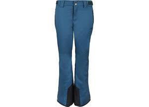 North Bend Hirafu Ski Pants W,blue