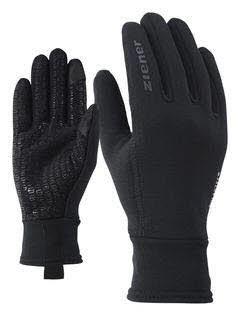 Ziener IDIWOOL TOUCH glove multispo