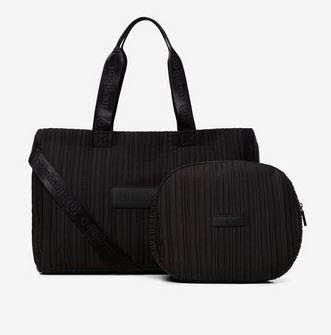 DESIGUAL Duffle Bag Pleats