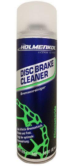 Holmenkol Disc Brake Cleaner