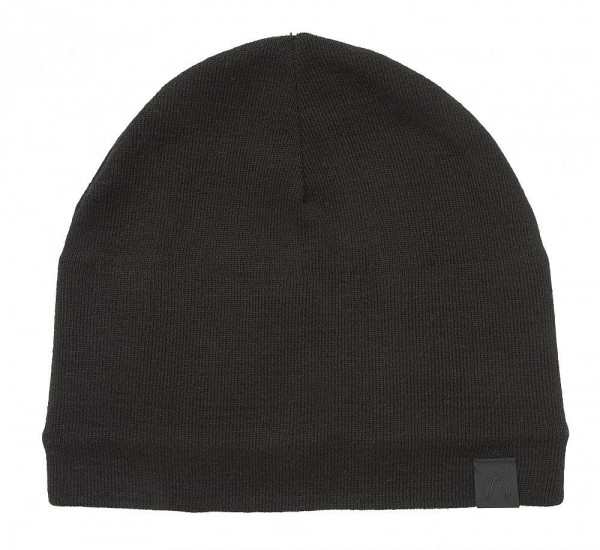North Bend Windblock Beanie SR,BLAC