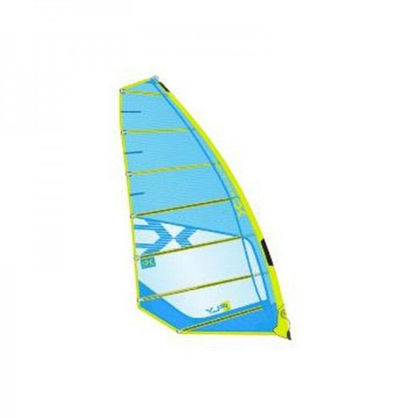 XO Sails Fly 7.8