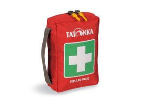 Tatonka First Aid Basic,red