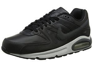NOS Men's Nike Air Max Command Lea