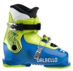 Dalbello CX 2.0 JR, ELECTRIC BLUE/A