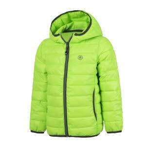 Color Kids Rakke padded jacket