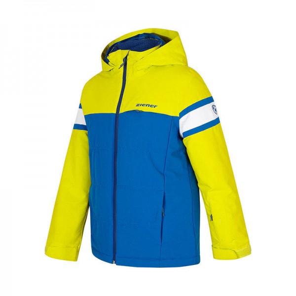 Ziener ALIAM jun (jacket ski) - Bild 1