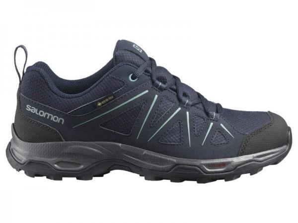 Schuhe TIBAI 2 GTX W Navy Blazer/Na