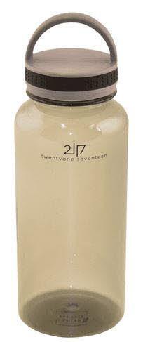 2117 Plastic bottle