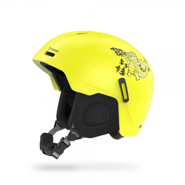 Marker BINO Yellow