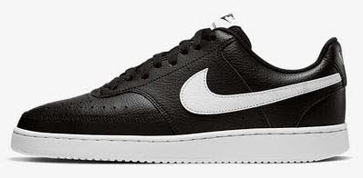 Nike Court Vision Low Men's Sh,BLA - Bild 1
