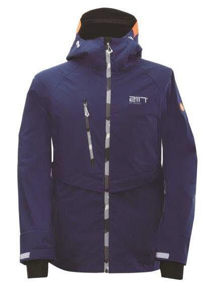 2117 Mens Eco 3L jacket Rämmen