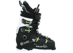 Ski Schuhe X PRO 110 Sport CS BLACK