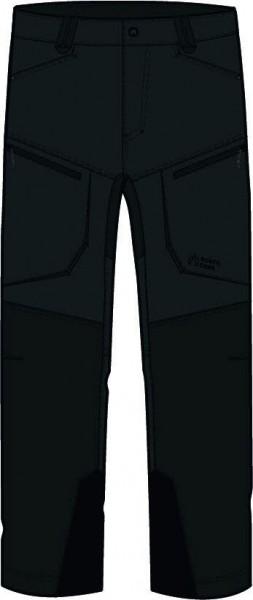 North Bend Trekk Pants JR,black