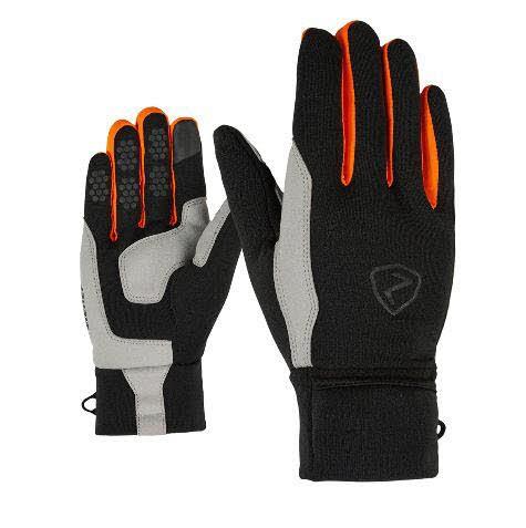 Ziener GAZAL TOUCH glove mountainee