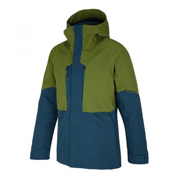 Ziener THILO man (jacket allmountai - Bild 1