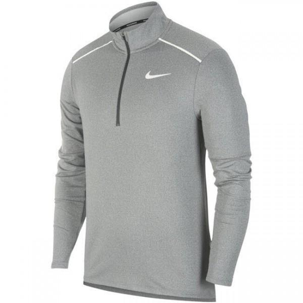 Nike M NK ELMNT TOP HZ 3.0,DK SMOKE