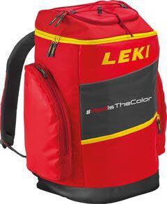 Leki Bootbag Race #Red