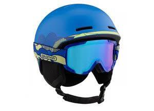 Helm PLAYER COMBO BLUE KS 4953,Blue