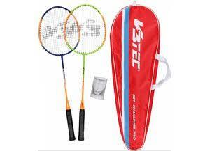 V3TEC CHALLENGE PRO Badmintonset,so