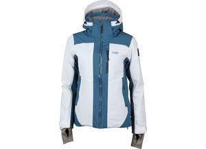 Hirafu Ski Jacket W,SNOW WHITE