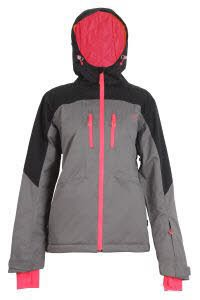 Womens eco pad ski jacket Syter