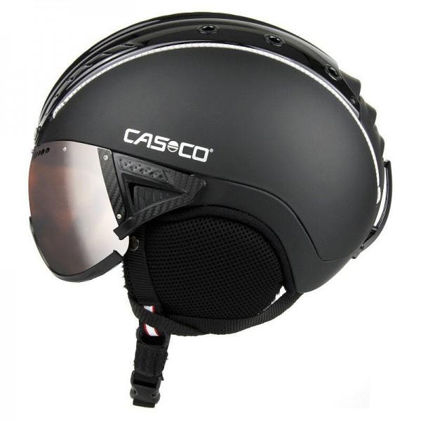 Casco SP-2 Pol Visirhelm