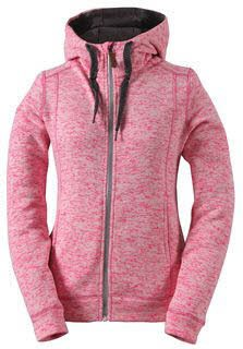 Womens wavefleece jacket Fagerhult