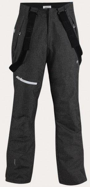 2117 Mens light padded ski pant Bor