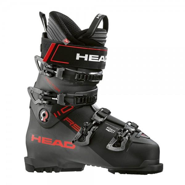 HEAD VECTOR 110 RS BLACK