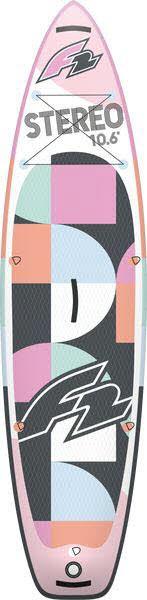 F2 Stereo woman SUP Board - Bild 1