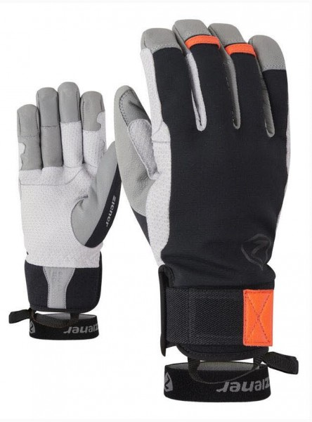 Ziener GAMINUS AS(R) PR glove mount