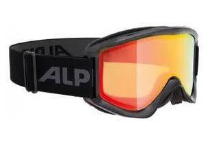 Alpina SMASH 2.0 MM,black