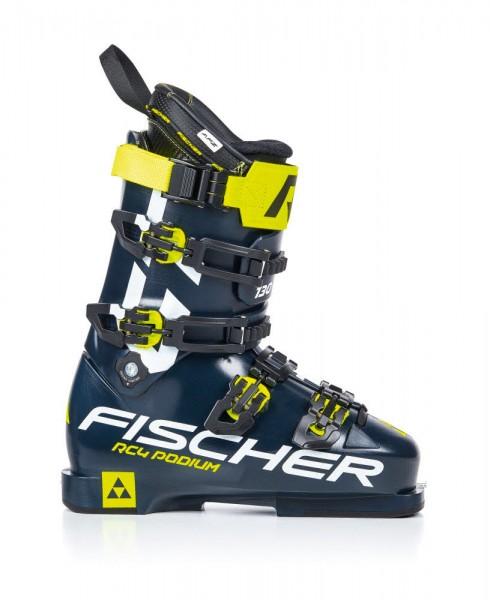 Fischer RC4 PODIUM GT 130 VFF DARKB - Bild 1