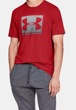 Under Armour UA BOXED SPORTSTYLE SS - Bild 1