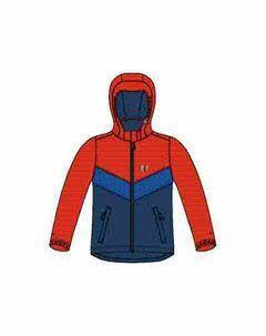 Ziener AMAI mini (jacket ski)