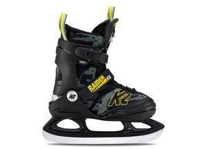 K2 RAIDER ICE green_yellow,green_ye
