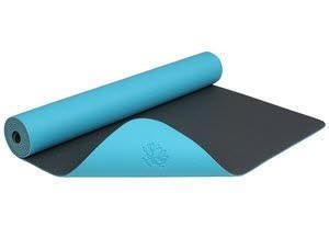V3TEC ECO DOUBLE LAYER Yogamatte,an