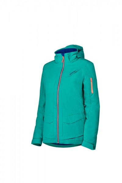 Ziener TUME lady (jacket ski) - Bild 1