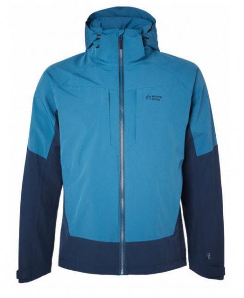 Flex Jacket M,blue bay