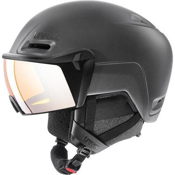 uvex hlmt 700 visor 55-59 - Bild 1