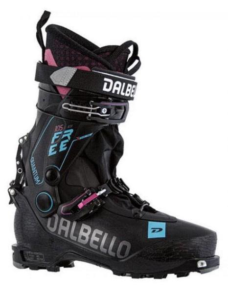 Dalbello QUANTUM FREE 105 W UNI BLA