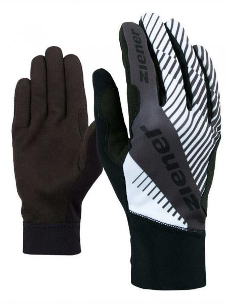 Ziener URBAN glove crosscountry